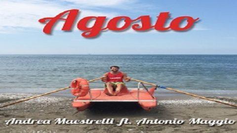 Andrea Maestelli-Agosto